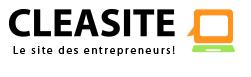 Cleasite - Créer un site Internet